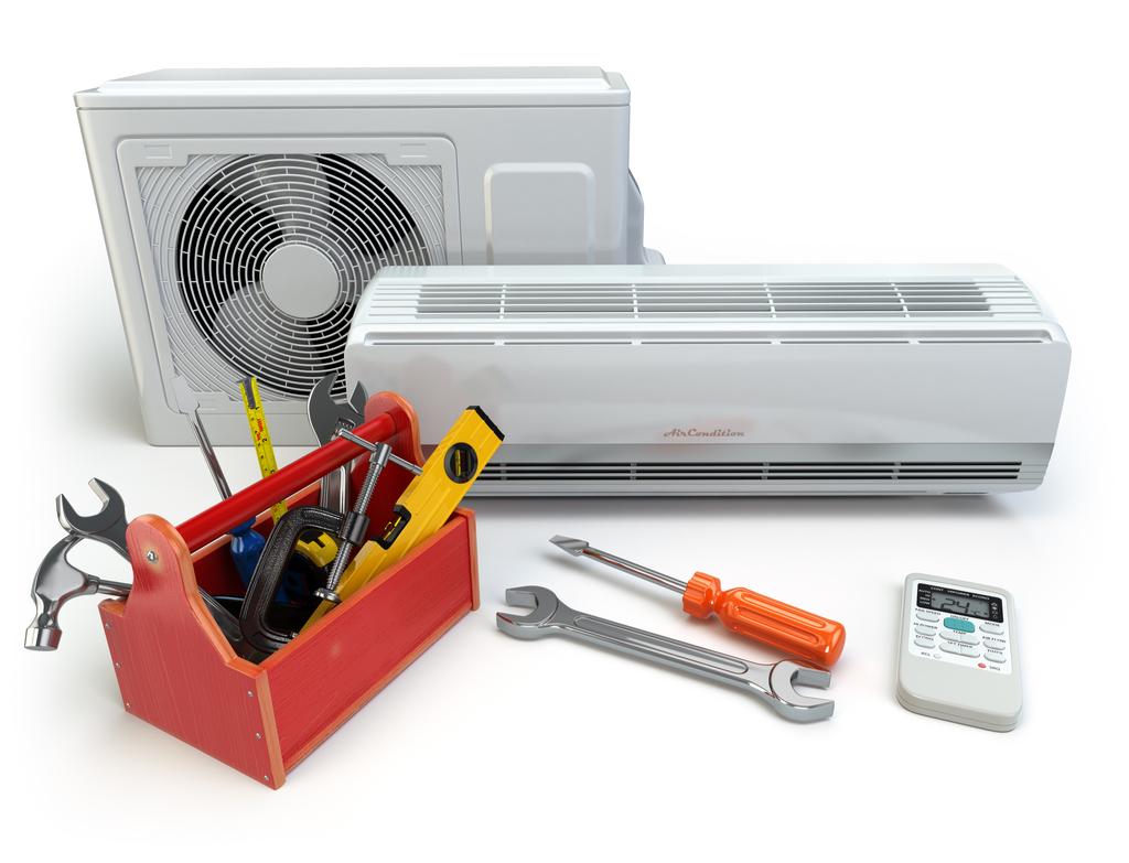 Lắp Đặt Máy Lạnh HCM