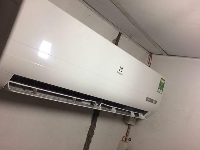 Vệ sinh máy lạnh - điều hòa